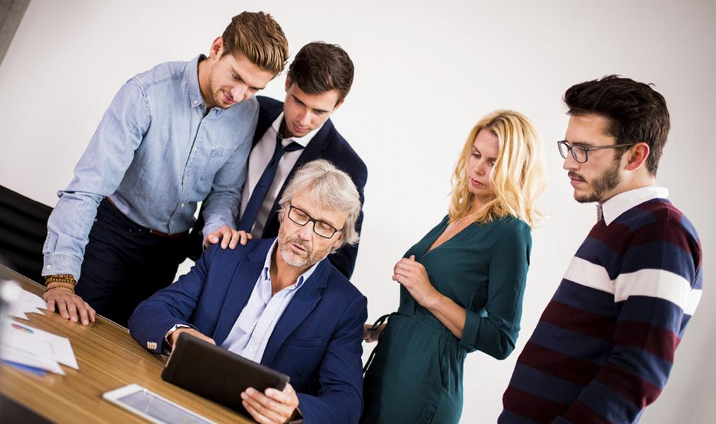 Менеджер проектов — основные функции
