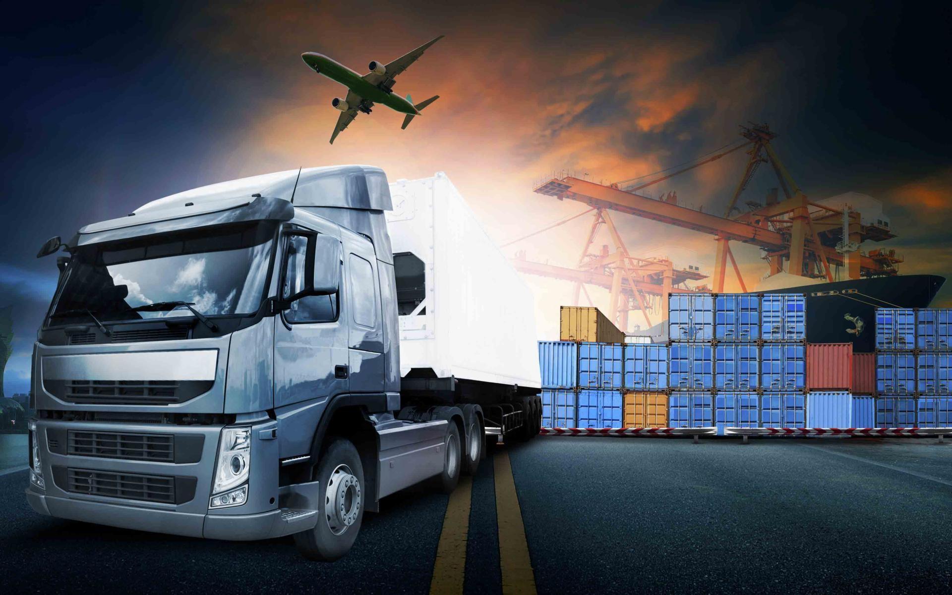 1С:Логистика: Управление перевозками и складом