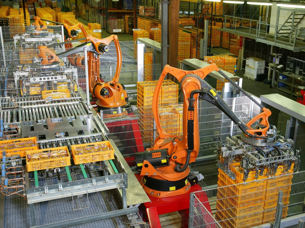 Что такое автоматизация производства и труда — средства и принципы