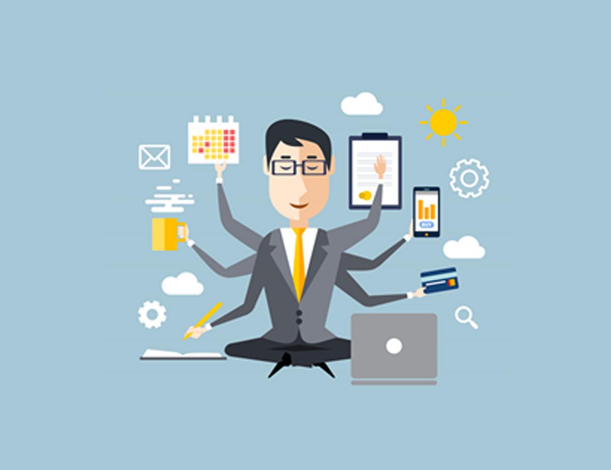 Автоматизация бизнеса — необходимость и организация