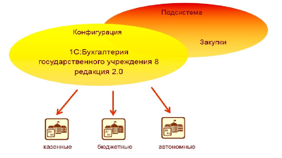 Программы 1С какие бывают — виды и характеристики
