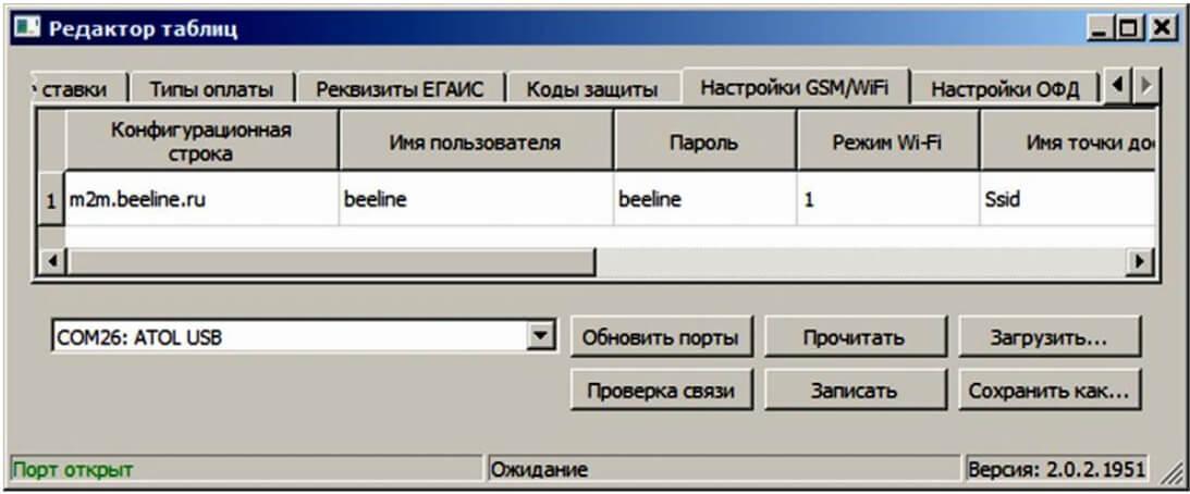 Онлайн-касса Атол 91Ф — как пользоваться и настройка